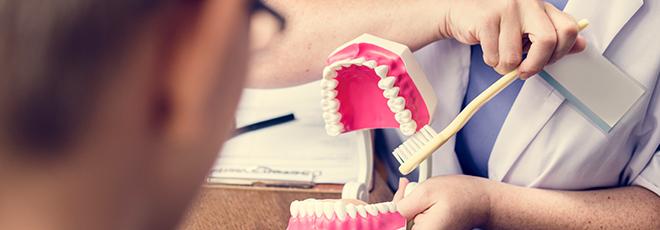 Brampton-Dentist